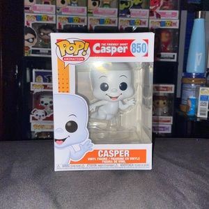 Casper The Friendly Ghost Funko Pop